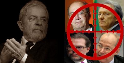 STJ confirma que há provas para a condenação de Lula e reduz a pena para 8 anos e 10 meses de prisão