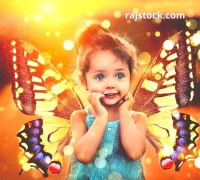 Cute Baby Pics HD For Whatsapp DP Download