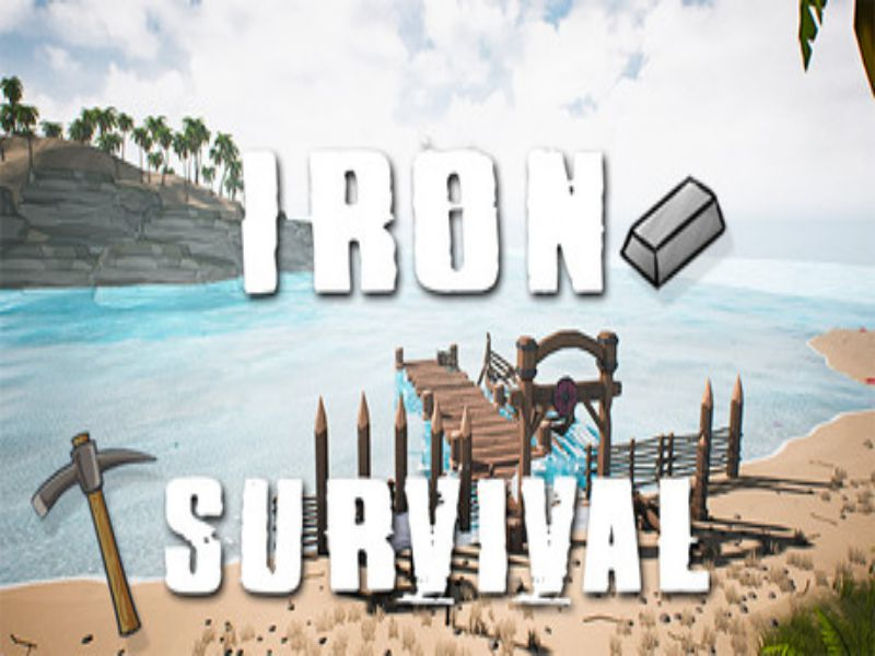 Download Iron Survival Game PC Free