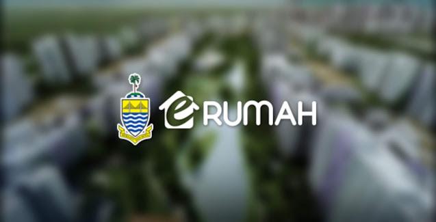 Permohonan eRumah Penang 2021 Online Rumah Mampu Milik Pulau Pinang