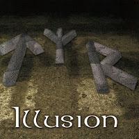 """Το τραγούδι των Tyr """"Illusion"""" από την συλλογή """"Illusion"""""""
