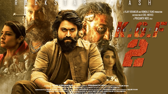 KGF Chapter 2 Teaser Release 2021 | KGF Chapter 2 Movie Teaser Review