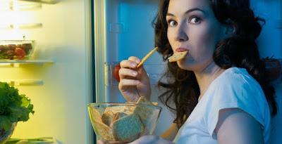 5 Kebiasaan yang Bikin Anda Gendut