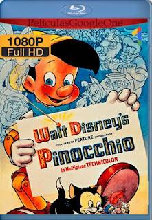 Pinocho[1946] [1080p BRrip] [Latino- Ingles] [GoogleDrive] LaChapelHD