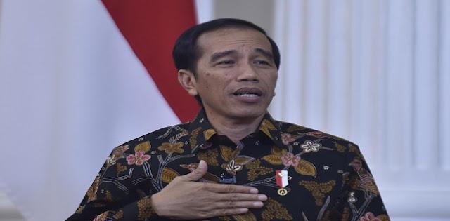 Jokowi Ingatkan Kabinet Adalah Hak Prerogatif Presiden, Tidak Bisa Diintervensi