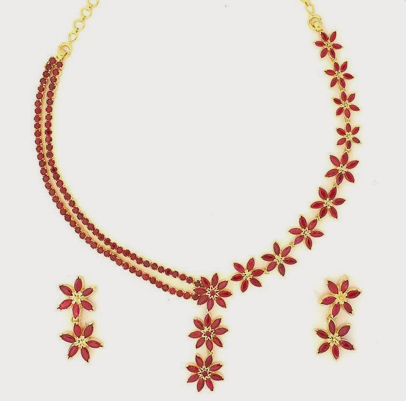 Sale News And Shopping Details Grt Ruby Necklace Collections