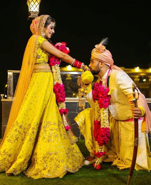 Bhavna Wallpaper - Indian Bridal Photos Album