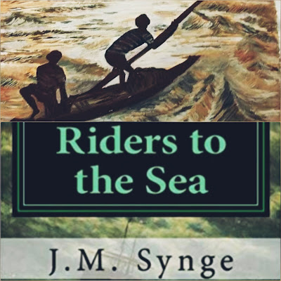 According to some critics the language which is used in the play Rider To The Sea is highly poetic.