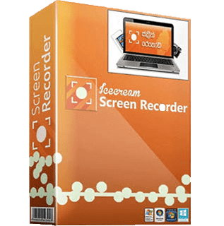 Download Pasti Pas IceCream Screen Recorder Pro