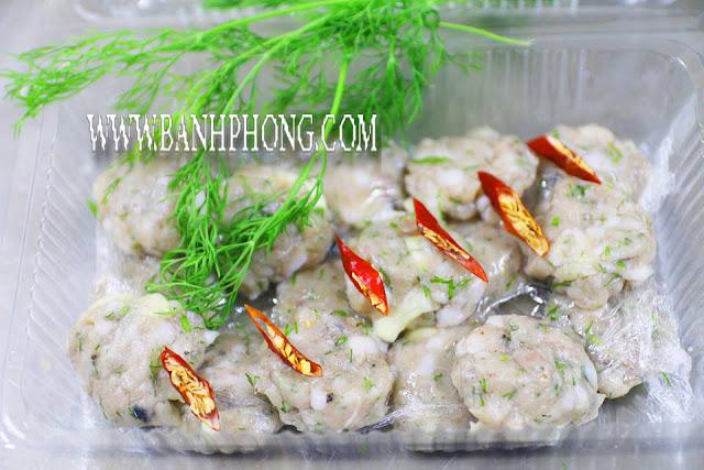 Cách làm chả cá dai giòn tại nhà (cá linh, cá thát lát, cá cóc)