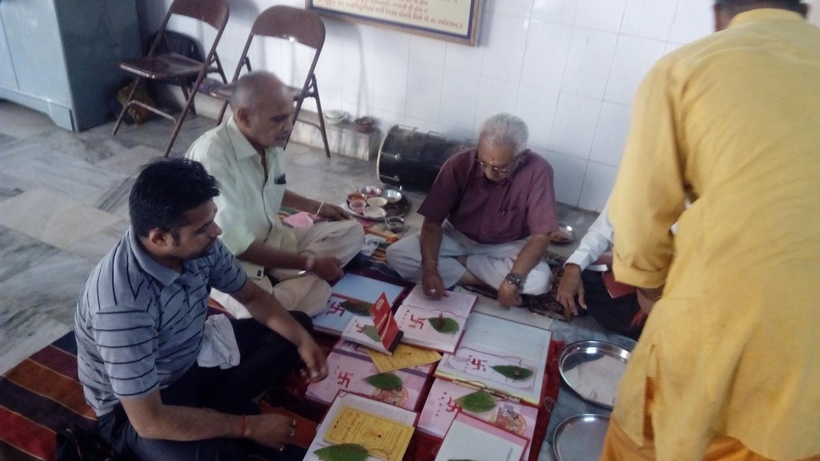 Chopda Pujan 2018 Muhurats, Choghadiya & Timings