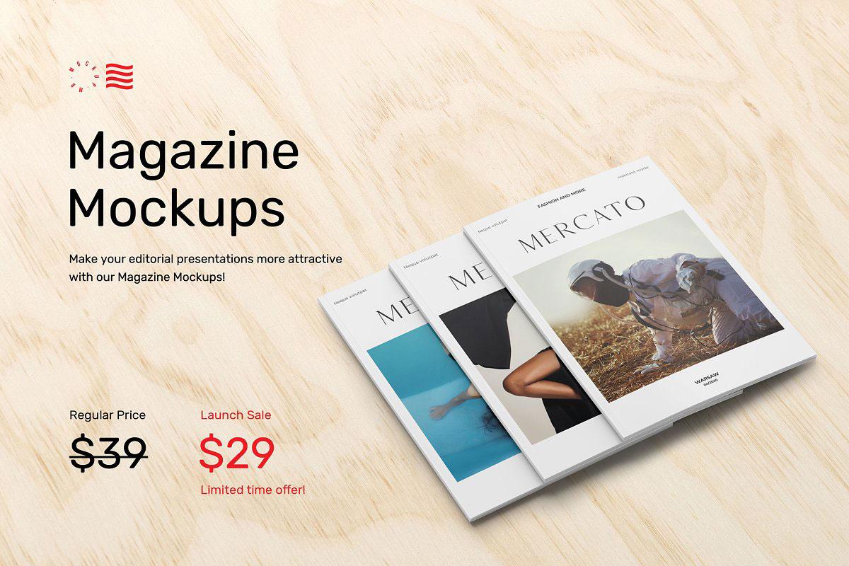 Magazine Mockups 52 Scenes 5198551%252C