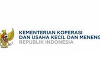 Lowongan Non PNS Kementerian UMKM Desember 2017