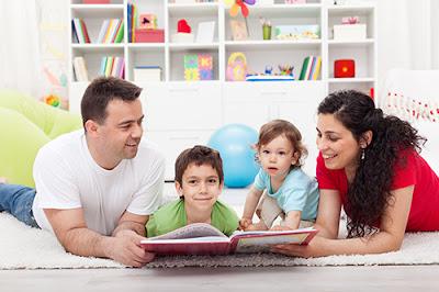 Educação: Responsabilidade dos pais ou da escola?