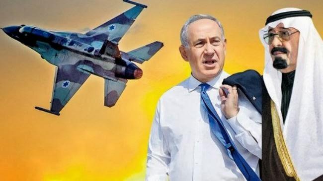 Apakah Israel Benar-benar Membutuhkan Arab Saudi?