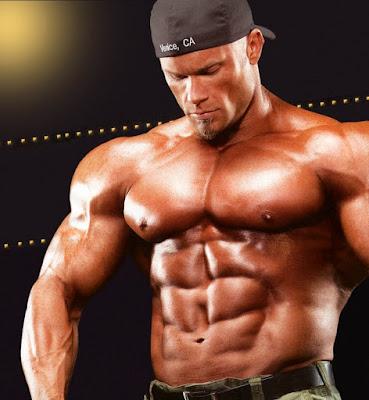 lose weight bodybuilding