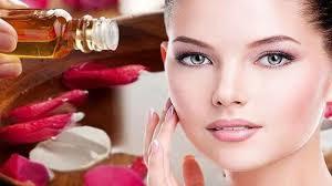 Skin Benefits Of Rose Water - Skin Care