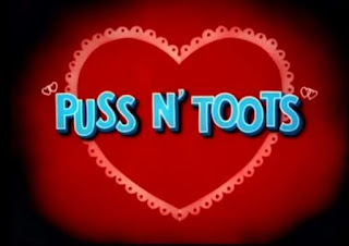 Tom And Jerry Cartoon | Puss N' Toots Video Episode Download