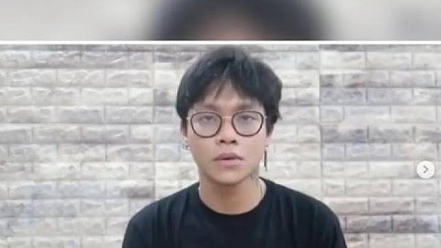Akhirnya Minta Maaf, YouTuber Ericko Lim: Semua Salah Gue