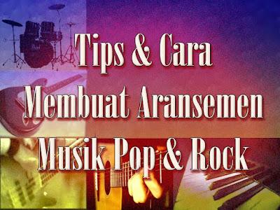 teknik aransemen musik, jasa aransemen musik lagu, cara membuat aransemen musik