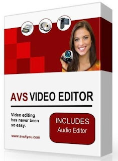 Download AVS Video Editor Terbaru Full Version