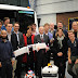 Accenture investeert 500.000 euro in RoboValley