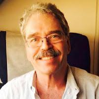 Author Don Jacobson