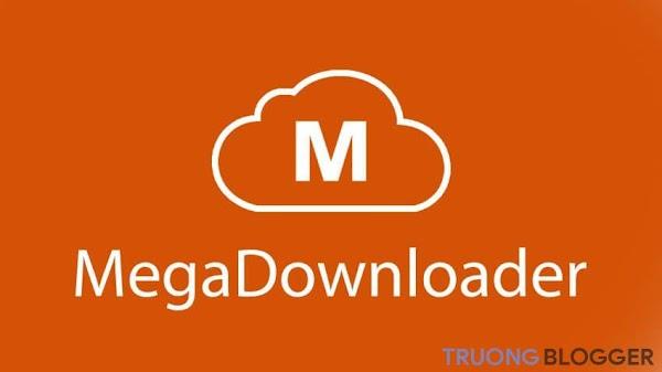 Download MegaDownloader - Hỗ trợ download, xem file trực tuyến