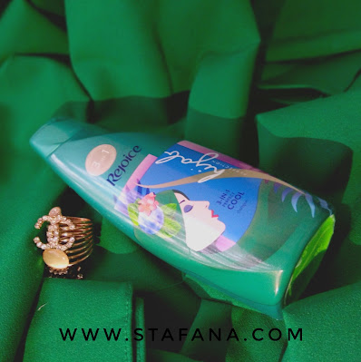 review rejoice hijab 3in1 perfect cool shampoo
