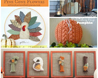8+ fall crafts