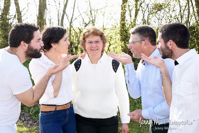 photographe famille fontenay le comte luçon vendée 85
