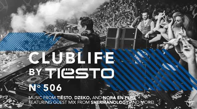 ClubLife by Tiësto Podcast 506