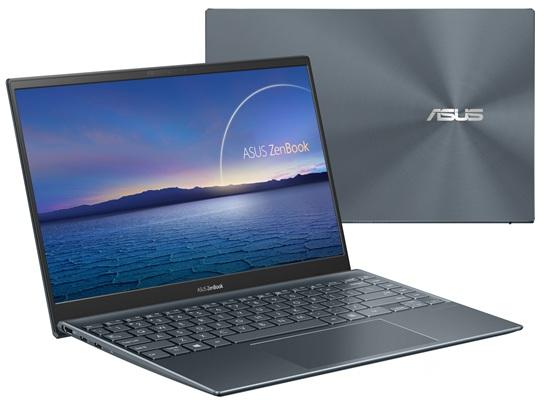 ASUS ZenBook 14 UX425EA-HM038T: análisis