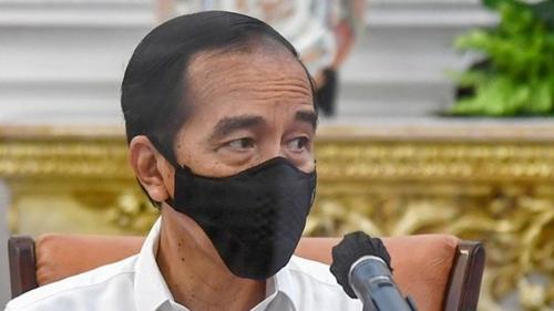 Jokowi Marah, Kinerja Luhut Panjaitan Disorot