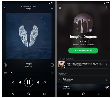 Download Spotify Music Mod APK [Premium/Beta]