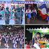 Desfile cívico marca feriado da independência em Manicoré