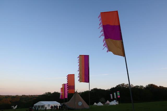Retreat Festival