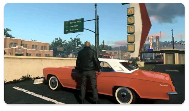 لعبة GTA جراند ثفت أوتو Grand Theft Auto آخر إصدار للأندرويد.