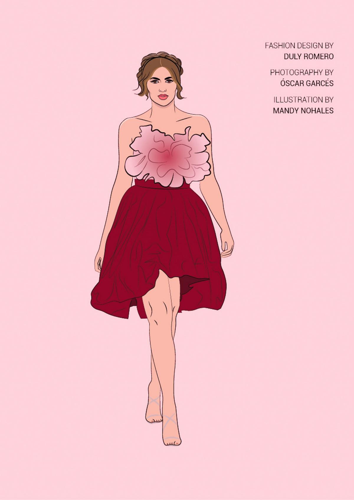 la Ilustración y la Moda.