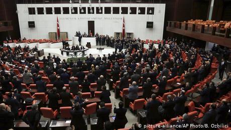 Μπορεί να καταργηθεί το προεδρικό σύστημα στην Τουρκία;