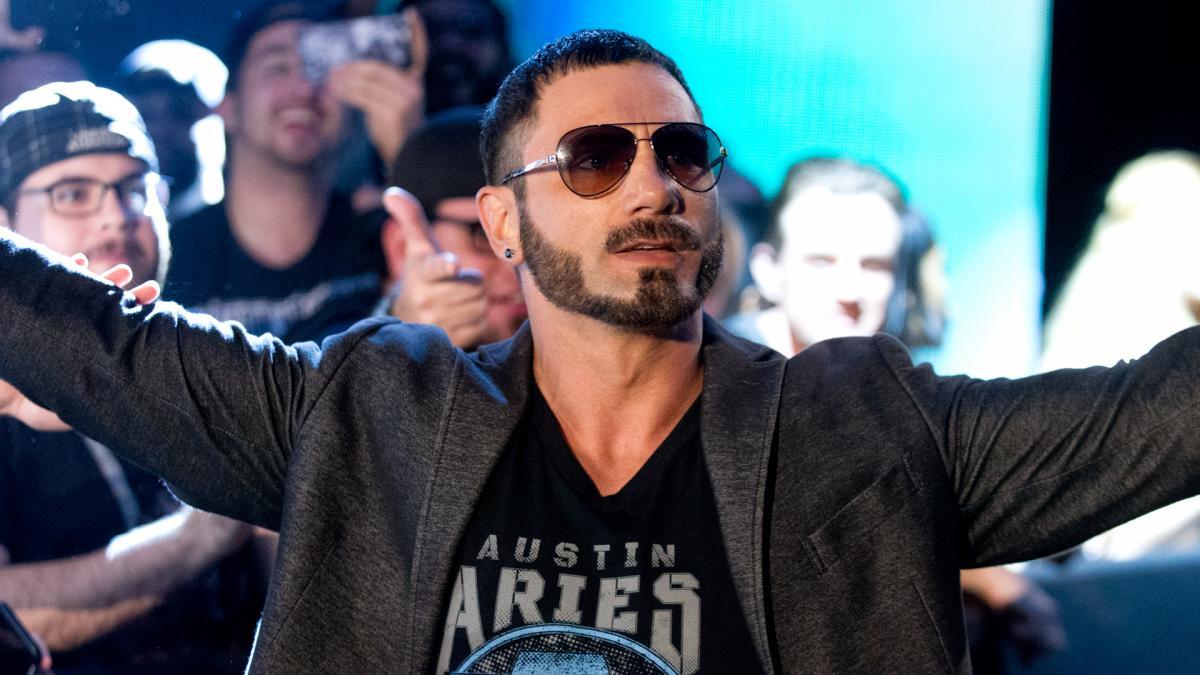 Austin Aries perto de se aposentar do Pro Wrestling
