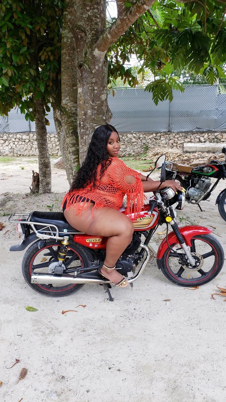 lacenleopard yeng yeng negril jamaica