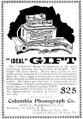 Columbia Graphophone
