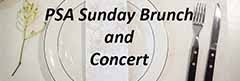 BRUNCH AND CONCERT
