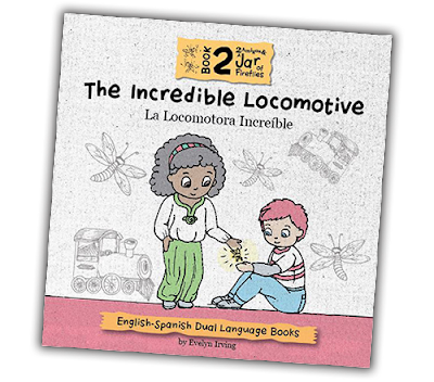 incredible locomotive book