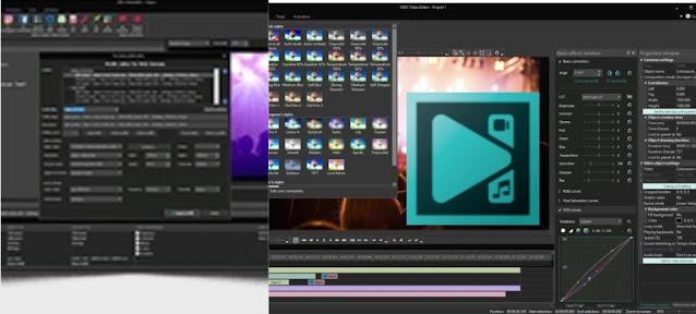 أفضل تحميل برنامج مونتاج لتحرير الفيديو احترافي للكمبيوتر والموبايل مجانا