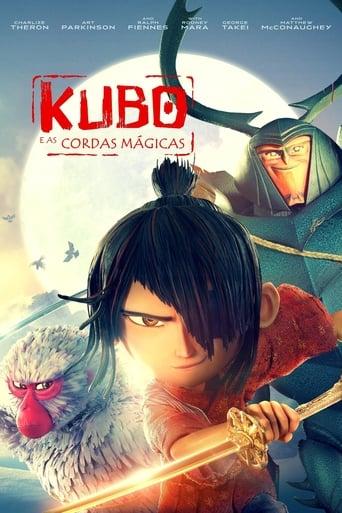 Kubo e as Cordas Mágicas (2016) Download