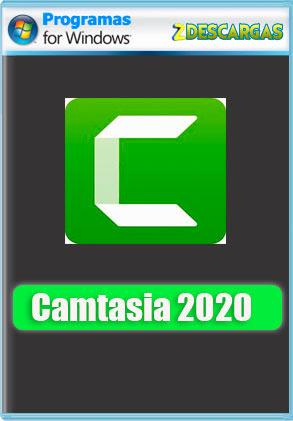 Camtasia 2020 Full x64 (+Activador) Español [Mega]