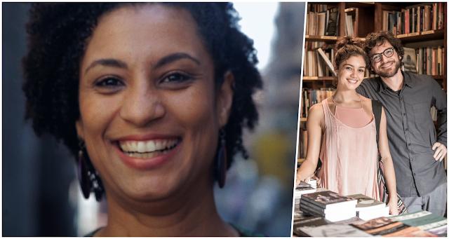 'Marielle, O Documentário' e 'Todas as mulheres do mundo' são apresentadas na Berlinale Series Market 2021