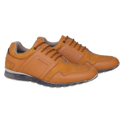 Sepatu Pria Casual Catenzo RI 051